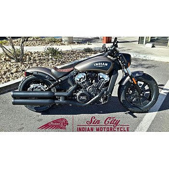 2019 Indian Scout for sale 200739176