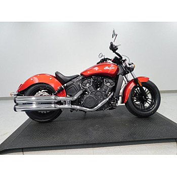 2019 Indian Scout Sixty ABS for sale 200741359