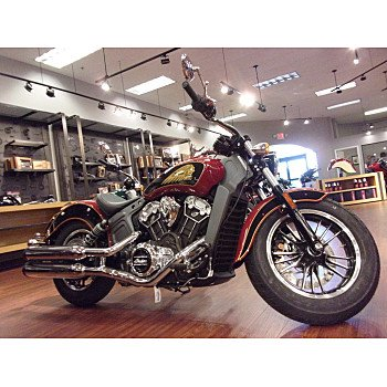 2019 Indian Scout Scout ABS Icon for sale 200754221