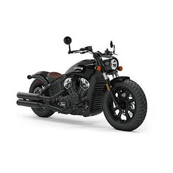 2019 Indian Scout for sale 200764194
