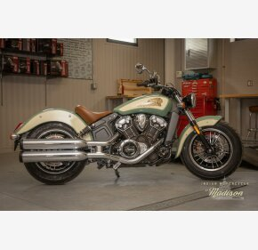 2019 Indian Scout for sale 200768769