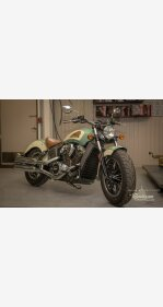 2019 Indian Scout Scout ABS Icon for sale 200768769