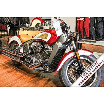 2019 Indian Scout for sale 200779880