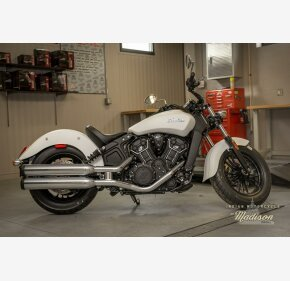 2019 Indian Scout for sale 200784105