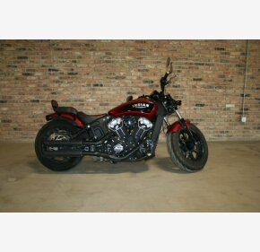 2019 Indian Scout for sale 200784352