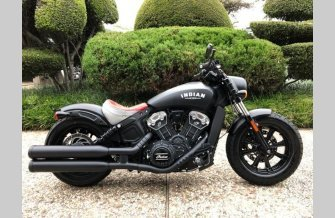2019 Indian Scout for sale 200827419