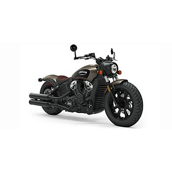 2019 Indian Scout for sale 200828220