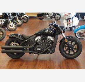 2019 Indian Scout Bobber ABS for sale 200829450