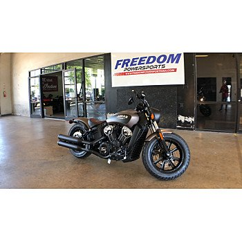 2019 Indian Scout for sale 200830278