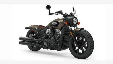 2019 Indian Scout for sale 200830543