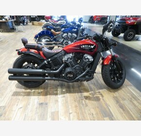 2019 Indian Scout for sale 200835448