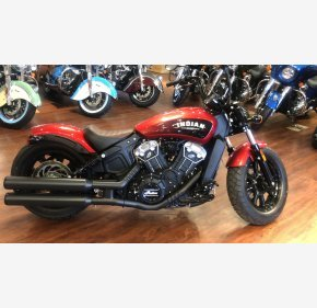 2019 Indian Scout for sale 200835764