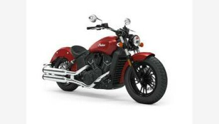 2019 Indian Scout Sixty ABS for sale 200838053