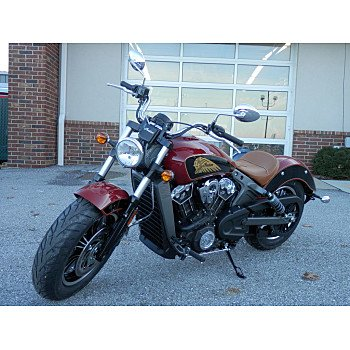 2019 Indian Scout for sale 200869498
