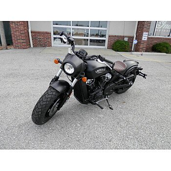 2019 Indian Scout for sale 200869529