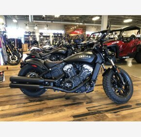 2019 Indian Scout for sale 200893552