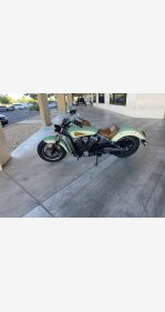 2019 Indian Scout Scout ABS Icon for sale 200899068