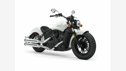 2019 Indian Scout for sale 200906977