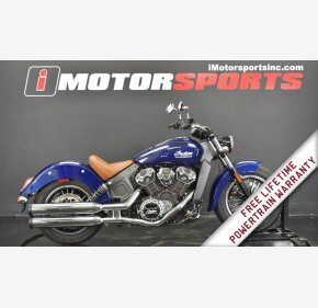 2019 Indian Scout for sale 200906980