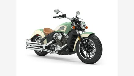 2019 Indian Scout for sale 200906981