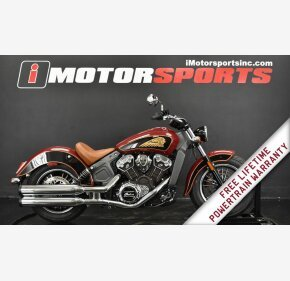 2019 Indian Scout for sale 200906982