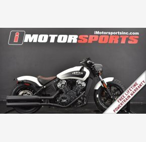 2019 Indian Scout for sale 200906986