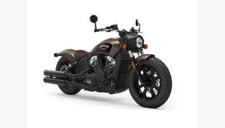 2019 Indian Scout for sale 200906987