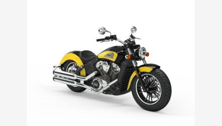 2019 Indian Scout for sale 200907004