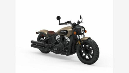 2019 Indian Scout for sale 200907008
