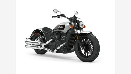 2019 Indian Scout for sale 200907050
