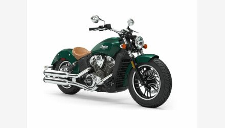 2019 Indian Scout for sale 200907061