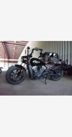2019 Indian Scout Bobber for sale 200924897