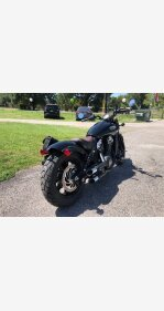 2019 Indian Scout for sale 200943175