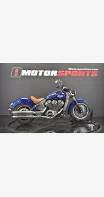2019 Indian Scout for sale 200946247