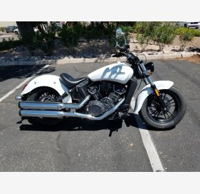 2019 Indian Scout Sixty ABS for sale 200948479
