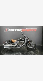 2019 Indian Scout Scout ABS Icon for sale 200950124