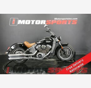 2019 Indian Scout Scout ABS Icon for sale 200950284
