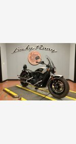 2019 Indian Scout Sixty ABS for sale 200950515