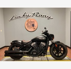 2019 Indian Scout Bobber ABS for sale 200955699