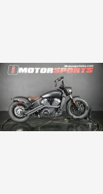 2019 Indian Scout Bobber ABS for sale 200973536