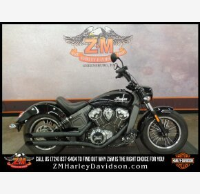 2019 Indian Scout Scout ABS Icon for sale 200976819
