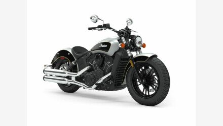 2019 Indian Scout Sixty ABS for sale 200977436