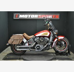 2019 Indian Scout Scout ABS Icon for sale 200985211
