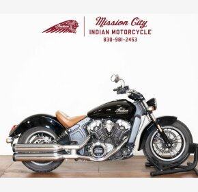 2019 Indian Scout Scout ABS Icon for sale 200994189