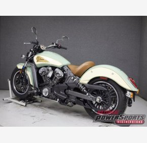 2019 Indian Scout Scout ABS Icon for sale 201027781