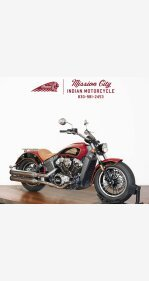 2019 Indian Scout Scout ABS Icon for sale 201046319