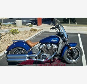 2019 Indian Scout Scout ABS Icon for sale 201055370