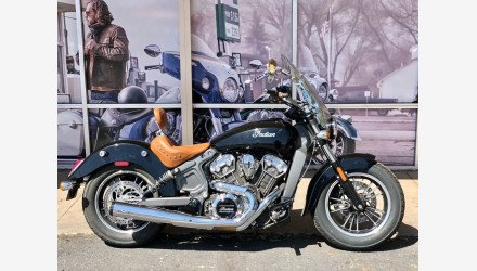 2019 Indian Scout for sale 201067440
