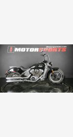 2019 Indian Scout Scout ABS Icon for sale 201068561