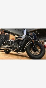 2019 Indian Scout Sixty ABS for sale 201068814